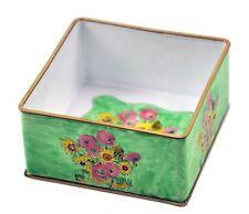 Art Gift Enamel Copper Valet Vanity Cup Holder Container Tray Sunflower Van Gogh