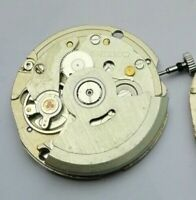 Vintage Swiss Made Watches Movements SEIKO 7009A Running Condition 1980