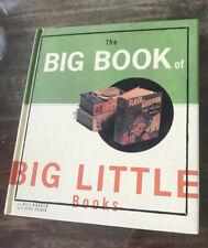 'The Big Book of Big Little Book' by Bill Borden & Steve Posner 1997 Hardback
