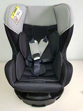Foppapedretti Kindersitz 360° Gr. 0/1, bis 18 kg, grau FA0054 GSG