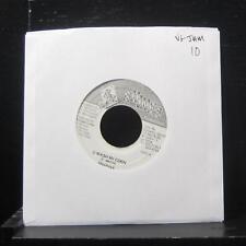 "Hawkeye - U Mash Mi Corn 7"" VG Jamaica 1998 Vinyl 45"