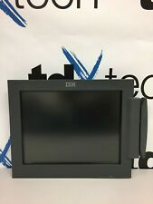 "(TDX265) IBM Touch Screen Tablet 15"" Display w/ M.S.R. P/N: 40N5761"