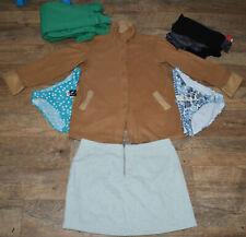 Ladies Brand new & Used UK Size 16 Mixed Clothes Bundle Joblot 10 Items pcs