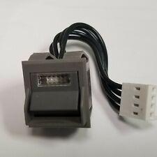 Defond CRM-1110, Rocker Switch 5A, 250V / 10A, 125V