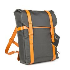 Walco City Chic Cycling Rucksack Backpack Urban Stylish Laptop Commuter Bag Grey