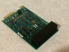 Giddings & Lewis servo interface board 501-04306-00