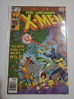 Uncanny X-Men #128 (1979) Bronze Age Phoenix Wolverine VF 8.5 Byrne