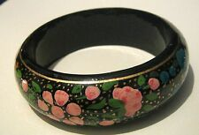 Molto carina Braccialetto Stile Braccialetto con splendide decorazioni floreali