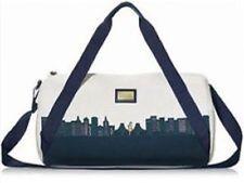 Benefit Cosmetics San Francisco Skyline Duffel Bag SHIPS FREE