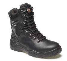 Stiefel mit Reißverschluss und 45 Größe