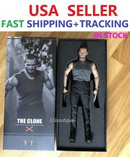 IN STOCK Authentic Eleven 1/6 The Clone X Logan X-24 Action Figure Wolverin