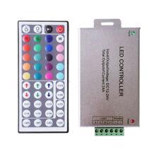 DC 12V-24V 24A 288W 44Key IR Remote+Controller For SMD 3528 5050 RGB LED Strip