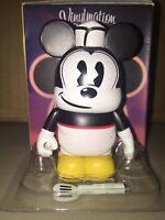 """Mickey Mouse 3"""" Vinylmation Mickey's Really Swell Diner Reveal Conceal Series"""