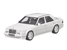 Mercedes-Benz E60 AMG W 124 Arktikweiß arcitic white 1:18 OttOmobile