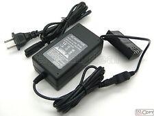 AC Adapter Power Supply For EN-EL9 EN-EL9a Nikon DSLR D5000 D3000 D60 D40 D40X