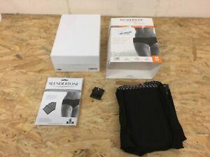 Slendertone Bottom S7 Muscle Stimulation Toning Shorts Size 6-12 (SEE DESC)