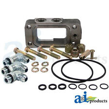 Compatible With John Deere Aux Hyd Outlet Kit Ar71331 48504840476047554650