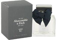 PERFUME NO. 1 * Abercrombie & Fitch 1.7 oz / 50 ml Eau De Parfum (EDP) Women