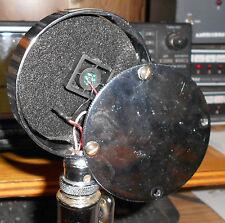 W2ENY HiFi replacement mic element modernizes your Astatic D-104 T-UG8 T-UG9 Kit