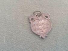 ancienne petite médaille