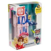 RALPH BREAKS THE INTERNET POWER PAC DISPLAY OH MY DISNEY PLAY SET TOY
