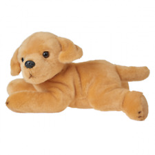 Cuddlimals Cute Channing Labrador Dog Plush Toy Puppy Sweet Kids Gift Idea