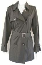 Jacken, Mäntel & Westen im Trenchcoat-Stil aus Polyester