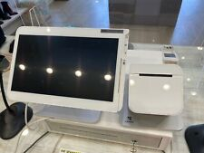 Clover C500 Pos w/Printer, Cash Drawer, Hub, and accessories. Free Shipping!
