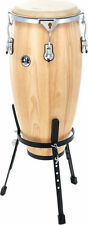 "Sonor Global Quinto Conga 11"" inch Professional Conga with stand. Siam Oak"