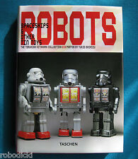 ROBOTS & SPACESHIPS & OTHER TINTOY S THE TERUHISA KITAHARA COLLECTION