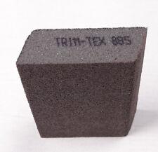 TRIM TEX 885 SANDING BLOCK MEDIUM / FINE GRIT   DUAL ANGLE  wvwvwvNA