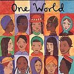 Putumayo Presents: ONE WORLD by Various Artists (CD Jul-1996) New Sealed Package