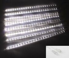 55cm épais liable blanc froid led météore douche étoile filante tube light 5 tube