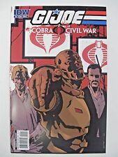 *GI Joe (2011, IDW Volume 2) 0-10, 12-20; 1-11 (2013, IDW Volume 3) (31 books)
