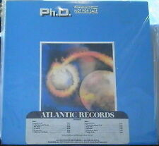 Ph.D; Self-Titled   Atlantic Records