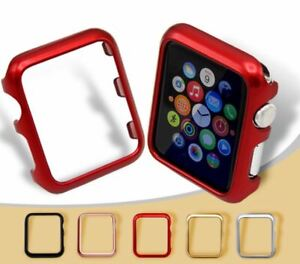 iWatch Apple Watch Series 4 3 2 1 Shockproof bumper Case protector 38mm 44mm 40m