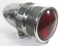 Vintage Sterling Siren Fire Alarm Co SIRENLITE Firetruck Ambulance Light Siren