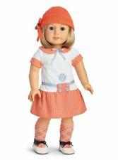 American Girl Beforever Kit's Mini Golf Outfit HTF Retired