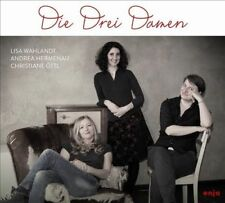 Die Drei Damen, New Music