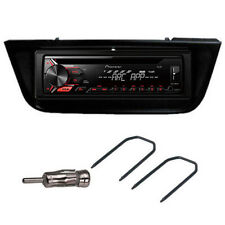Peugeot 406 Car Stereo Kit Di Montaggio + Pioneer DEH-1900UB Lettore CD MP3 USB