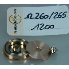 Omega 260-1200 Barillet
