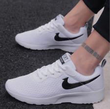 Herren Damen Turnschuhe Laufschuhe Sneaker Netz Air Sportschuhe Atmungsaktives