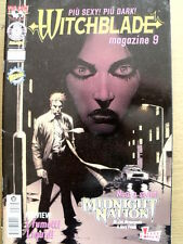Witchblade n°47 2001 ed. Top Cow   [SP5]