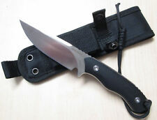 BU Enforcer Taschenmesser Gürtelmesser Jagdmesser G10 Griffschalen 8Cr13Mov 7843