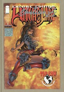 Witchblade Encore Edition American Entertainment #2WZSIGNED NM- 9.2 1997