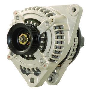 ALTERNATOR(13981)04-06 TOYOTA SIENNA V6 3.3L   Replace::104210-3450 150A
