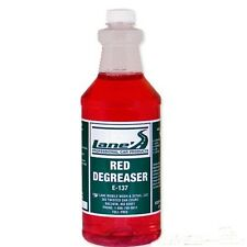 Car Engine Red Degreaser Concentrated E-137/32 oz