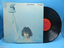 Al Kooper - I Stand Alone - Columbia CS 9718 LP Record