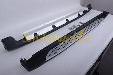 US stock Fit Hyundai Grand Santa Fe 2013-2018 running board side step nerf bar
