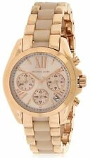Michael Kors Bradshaw Women's Wristwatches